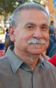 Compañero Ernesto Bustillos: March 2, 1952 – March 26, 2012