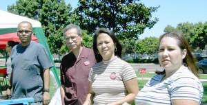 2004 Independent Campaign to Elect Judy de los Santos.