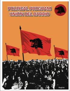 UdB Program Cover eng