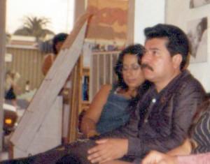 1982 Community Forum.