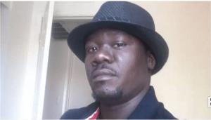 Alfred Okwera Olango.
