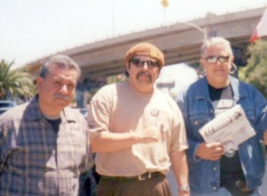 2001 Chicano Park Day.